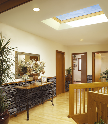 Fackro Quality Products Skylight