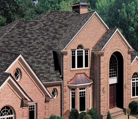 Gaf Roofing Materials
