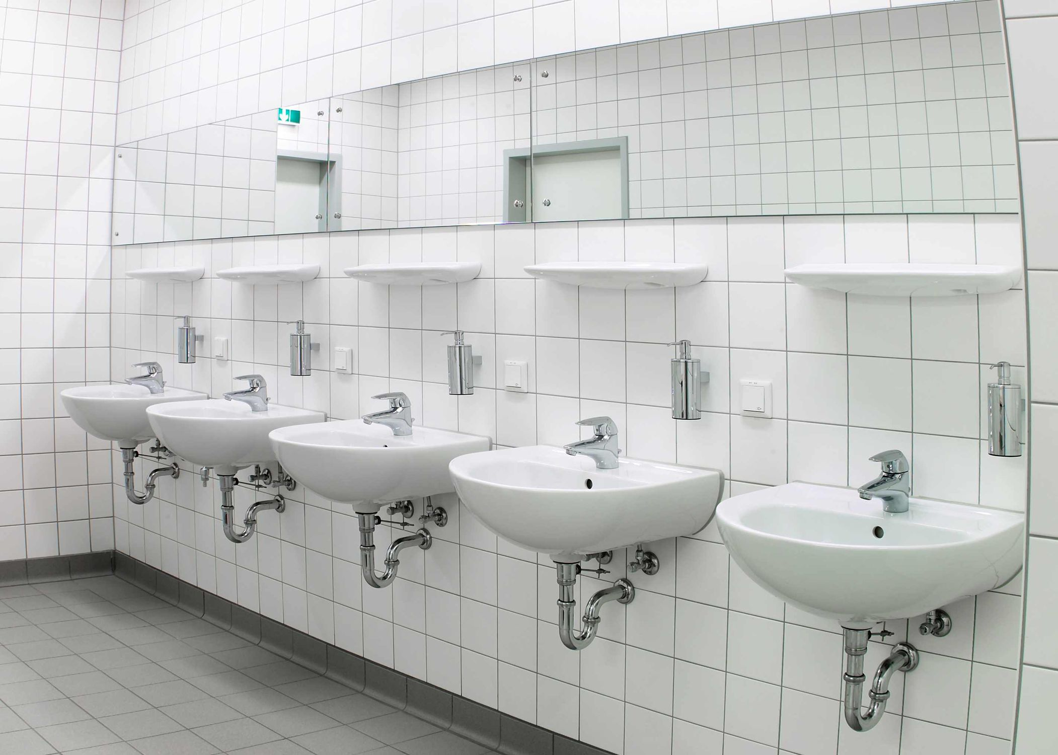 Commercial - Commercial bathrooms designs ...